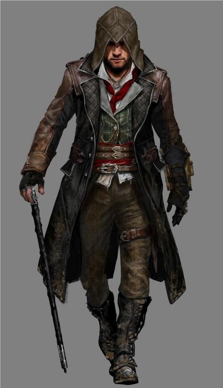 Assassins Syndicate Jacob Frye Coat Assassins Creed Outfit Assassins Creed Costume Assasins Creed Costume