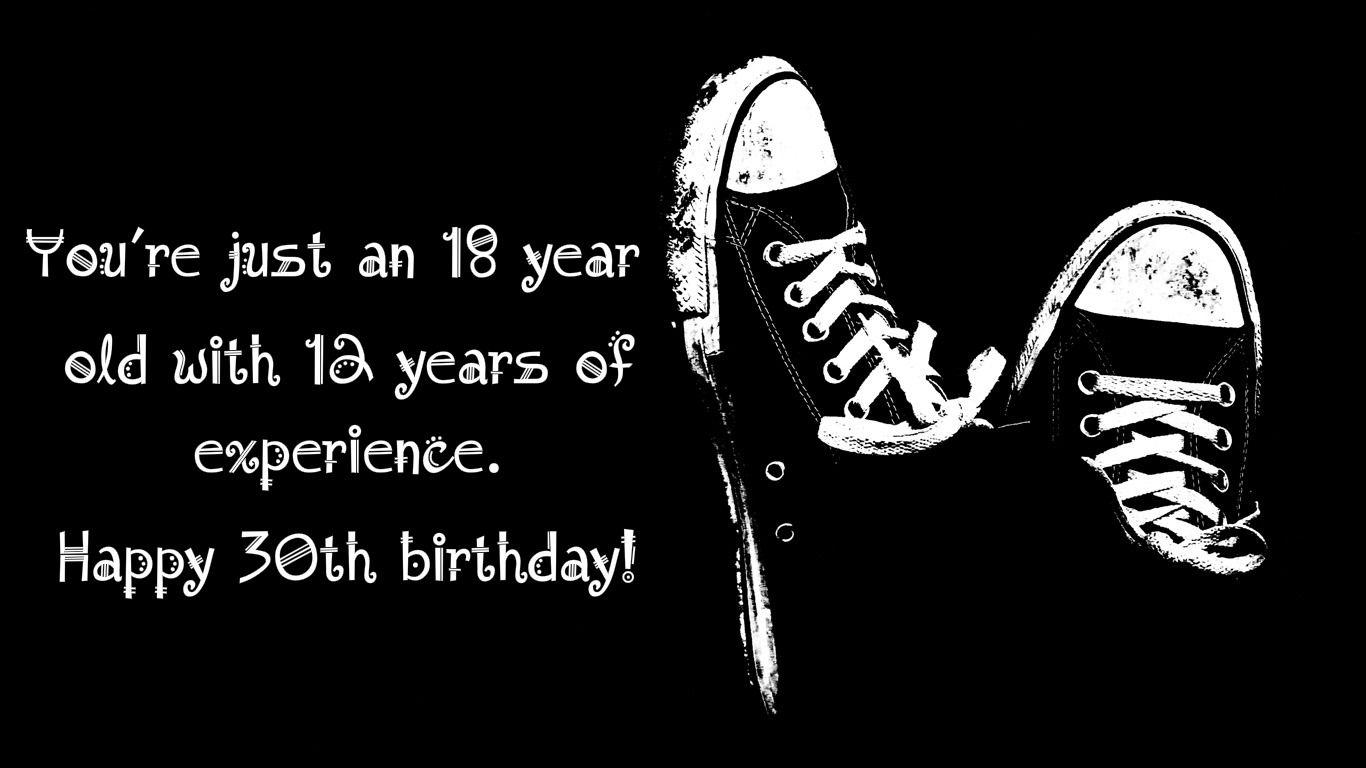 Www Birthdaynights Com Wp Content Uploads 2016 01 Happy 30th Birthday 6 Jpg 30th Birthday Quotes Happy 30th Birthday Happy 30th