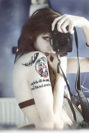TattoosROOL by Masa's on Indulgy.com