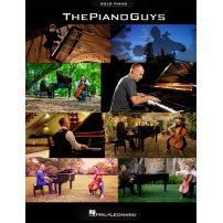 The Piano Guys has sheet music! Any pianists want to play something with me? I will buy the music if I have someone to play with!!