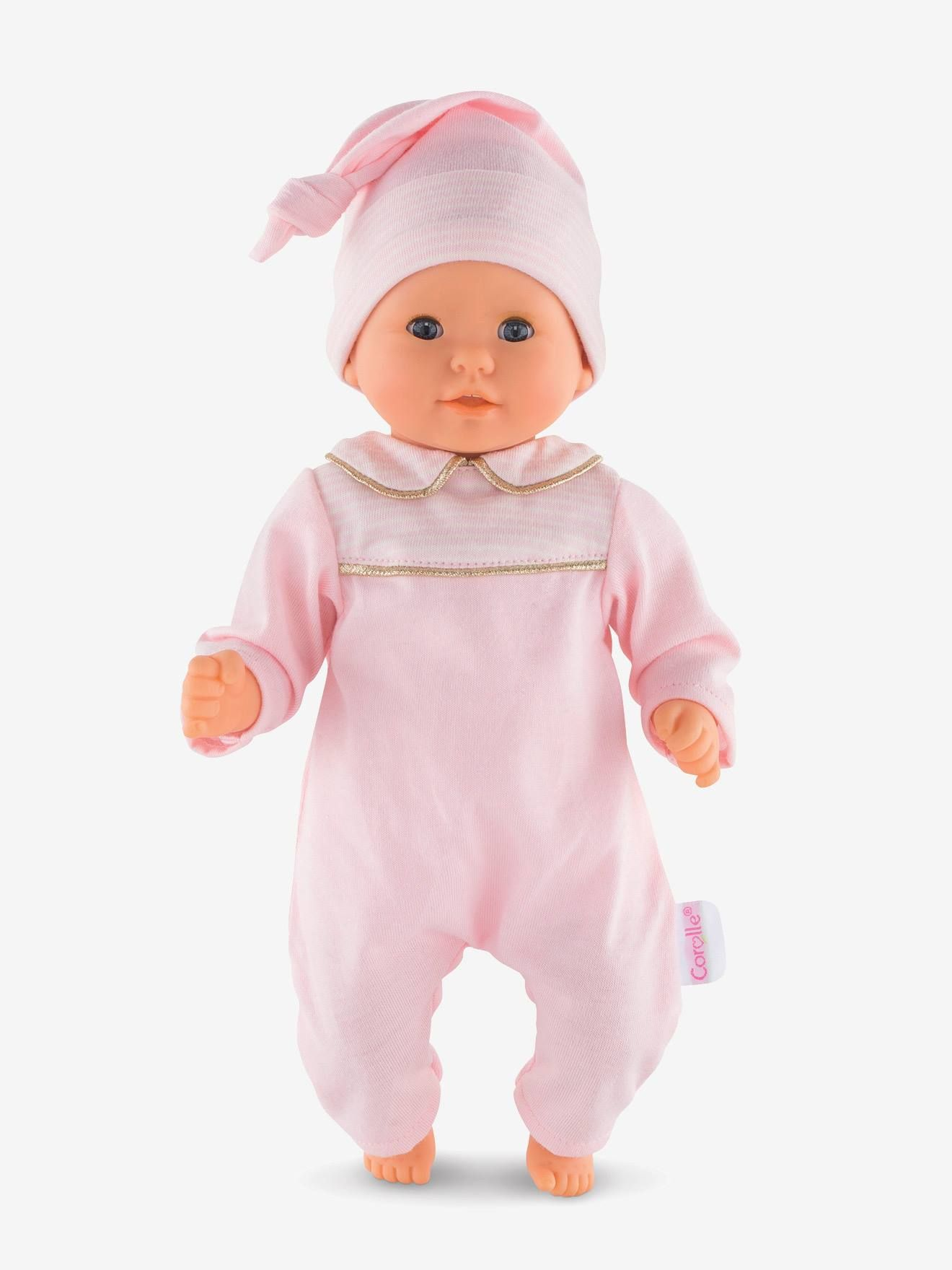 Margot Enchanted Winter Corolle Mon Premier Poupon Bebe Calin 12 Baby Doll