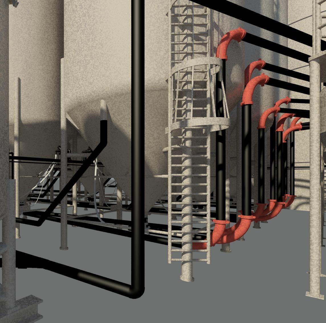 Revit mep bim model design building information modeling for Architecture firms that use revit