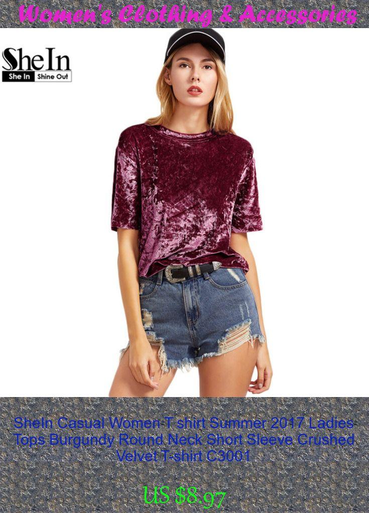 2017 Summer Flower Printed Striped T Shirt Women Fashion
