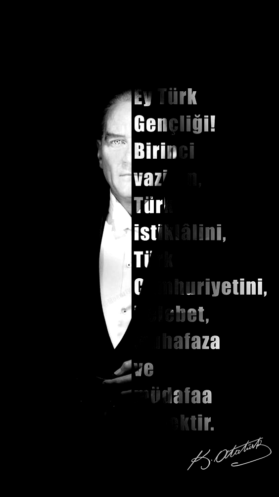 Download Ataturk Wallpaper By Mooorty 54 Free On Zedge Now Browse Millions Of Popular Ataturk Wallpapers And Ringtones On Zedge Duvar Kagitlari Free Blog
