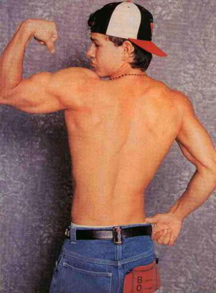 marky mark gay