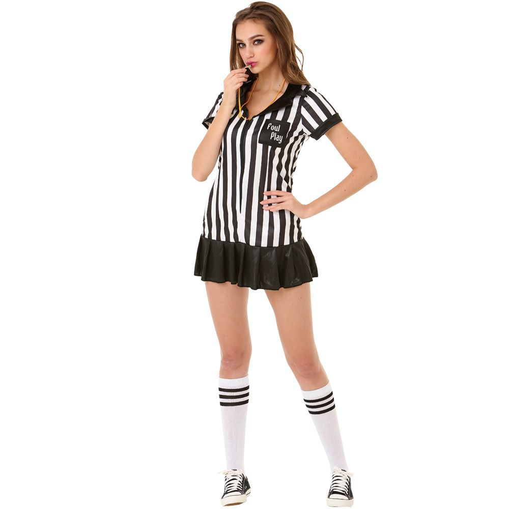 referee-costume-petite-hand-rail-in-pussy