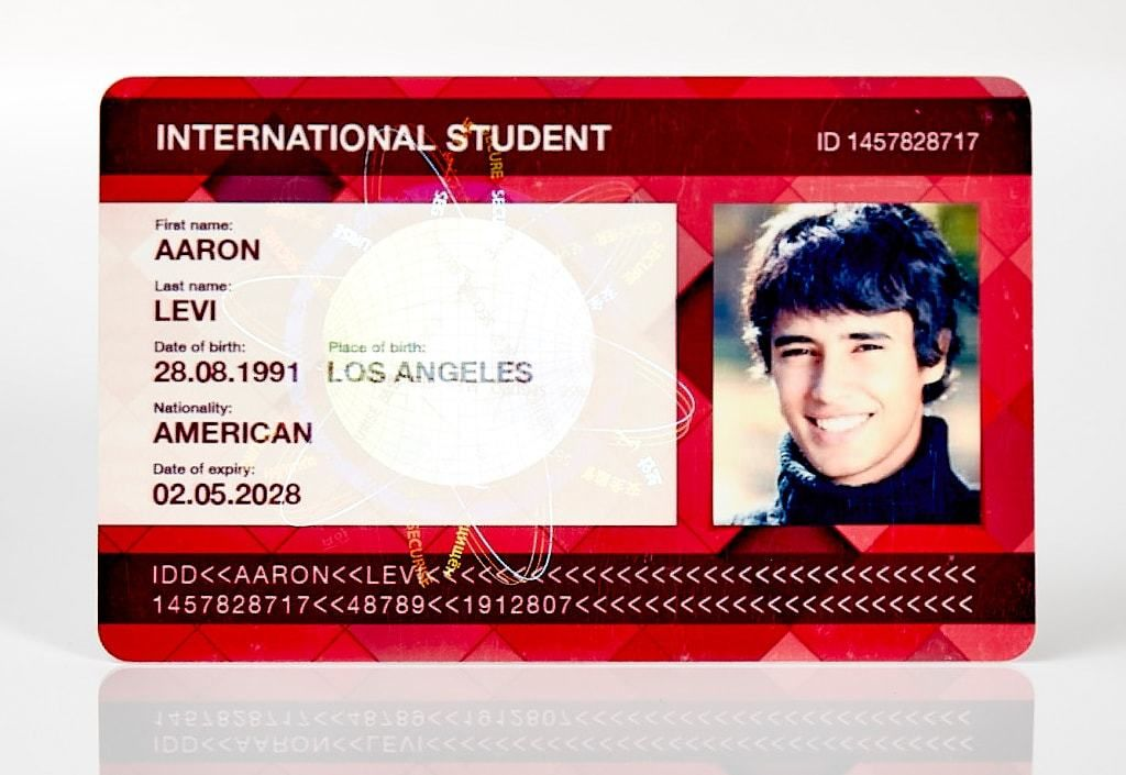 ᐅ Custom Novelty Id Cards Fast State Id Maker Online