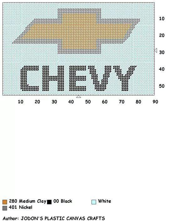 Chevy logo   标志/标识 拼拼豆豆 合集 篇   Pinterest   Logotipos ...
