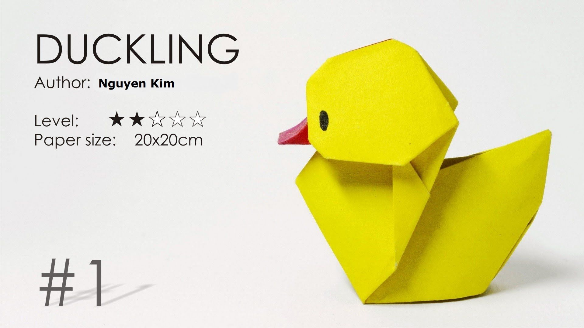 Origami Kids - Easy for Android - APK Download   1080x1920