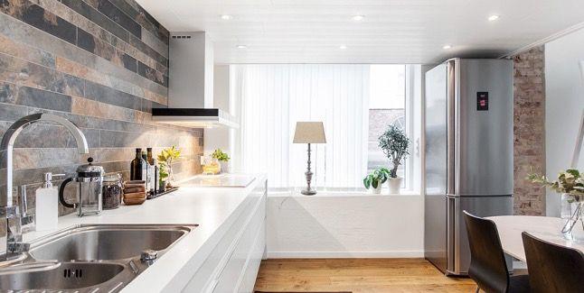 De decoraciÓn my leitmotiv kitchen home kitchens