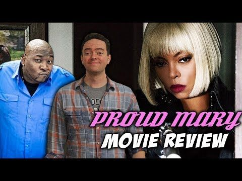 Watch Proud Mary Full-Movie Streaming