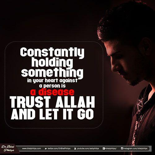 how to keep strong faith in allah