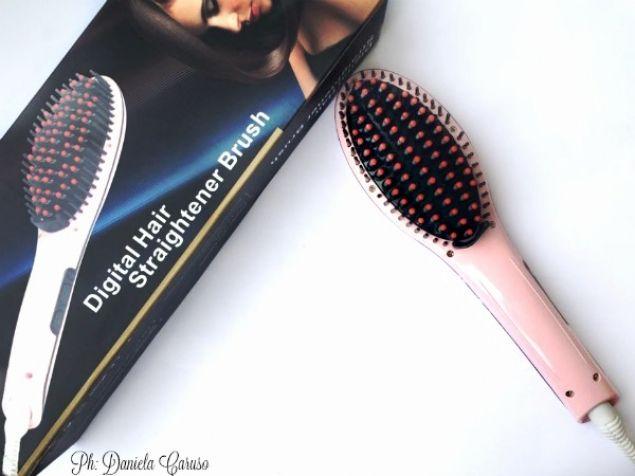 Best 25 Straightner Brush Ideas On Pinterest Hair Brush