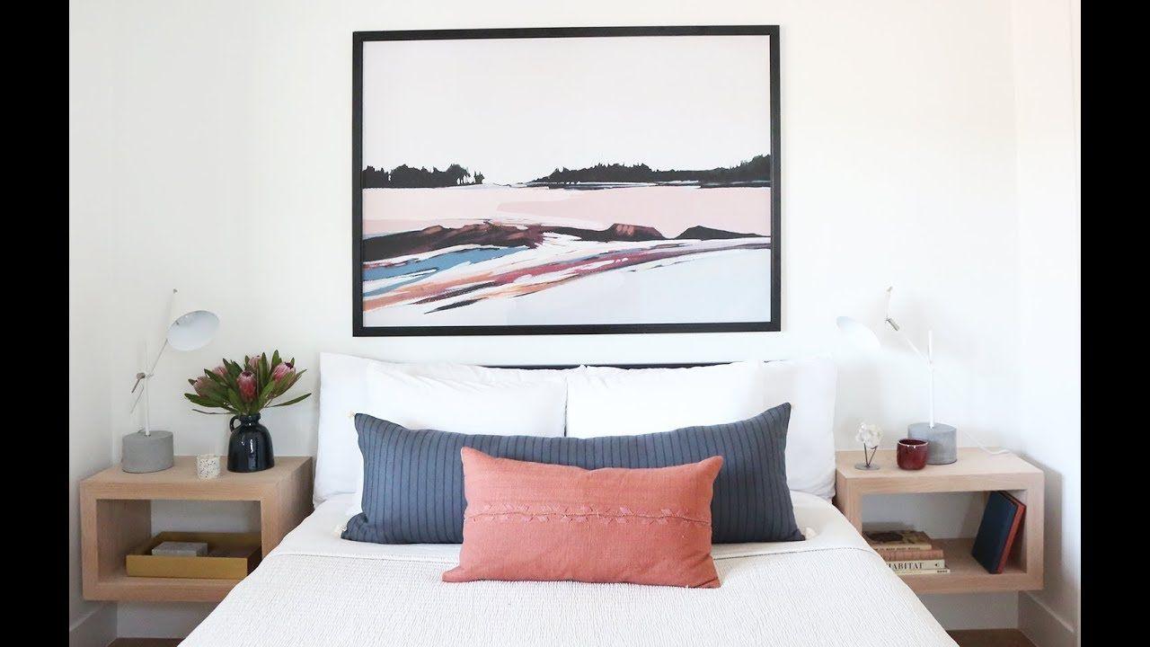 Ikea canvas style frame tutorial ikea canvas oversized