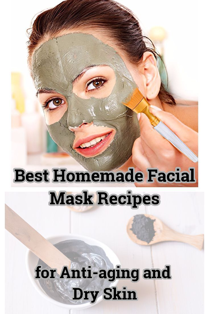 Photo of How to DIY Homemade Natural Facial Masks
