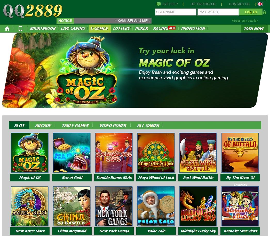 slot qq288 agen online terbaik terpercaya