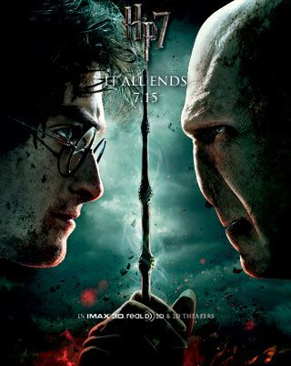 Harry Potter 8-Film Collection   Movies