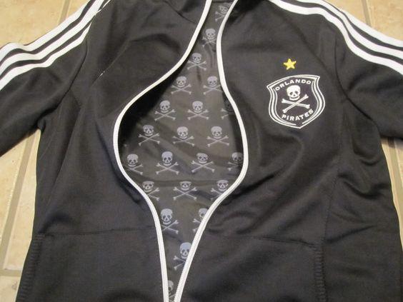 ADIDAS Originals Chile Tt Black Track Jacket