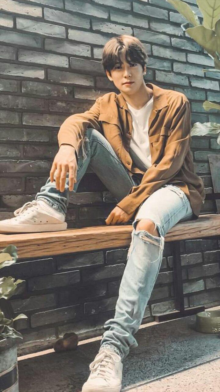 My Boyfriend, Jeong Jaehyun. Part 61 di 2020 Orang
