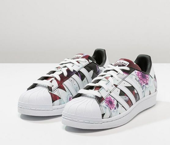 basket adidas originals superstar femme