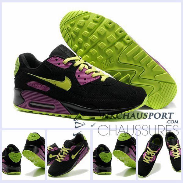 Nike Air Max 90 | Meilleur Chaussures Running Homme Espace +