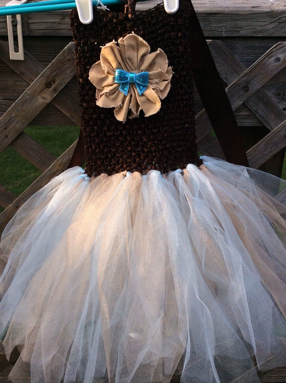 A personal favorite from my Etsy shop Dresses, Tutu