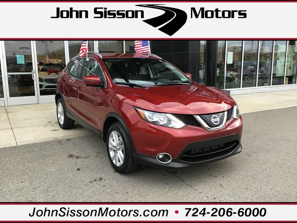 2019 Nissan Rogue Sv Carlet Ember Tintcoat Nissan Rogue Sport With 10399 Miles Available Now In 2021 Nissan Rogue Sv Nissan Nissan Rogue