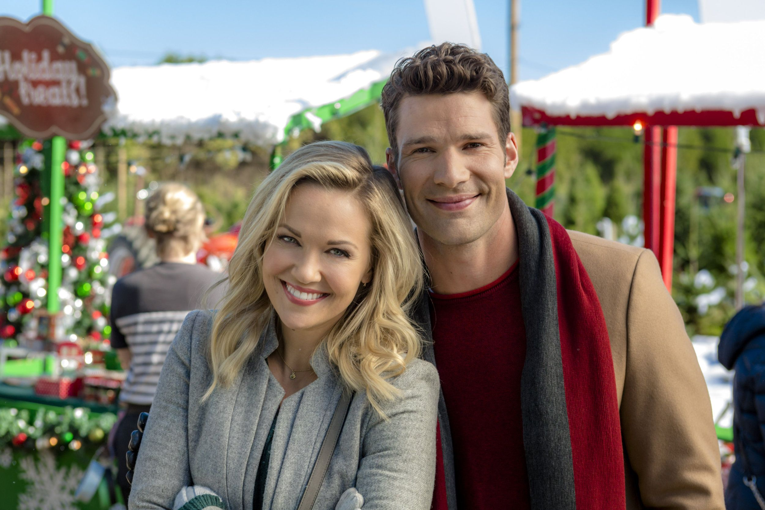 Hallmark's Christmas House Its First With Gay Storyline