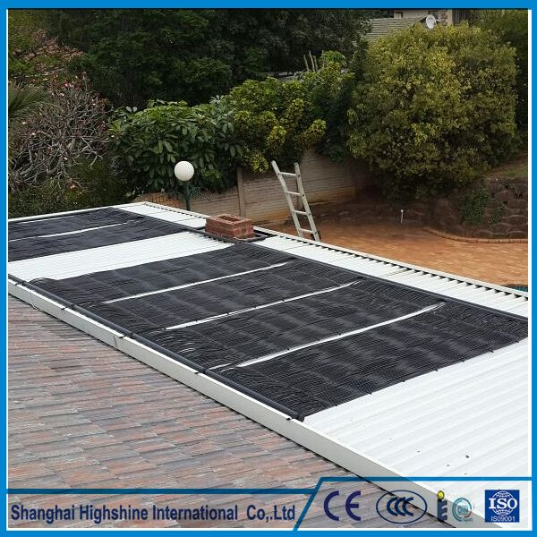 2017 hot style china sell solar swimming pool heater mat ...