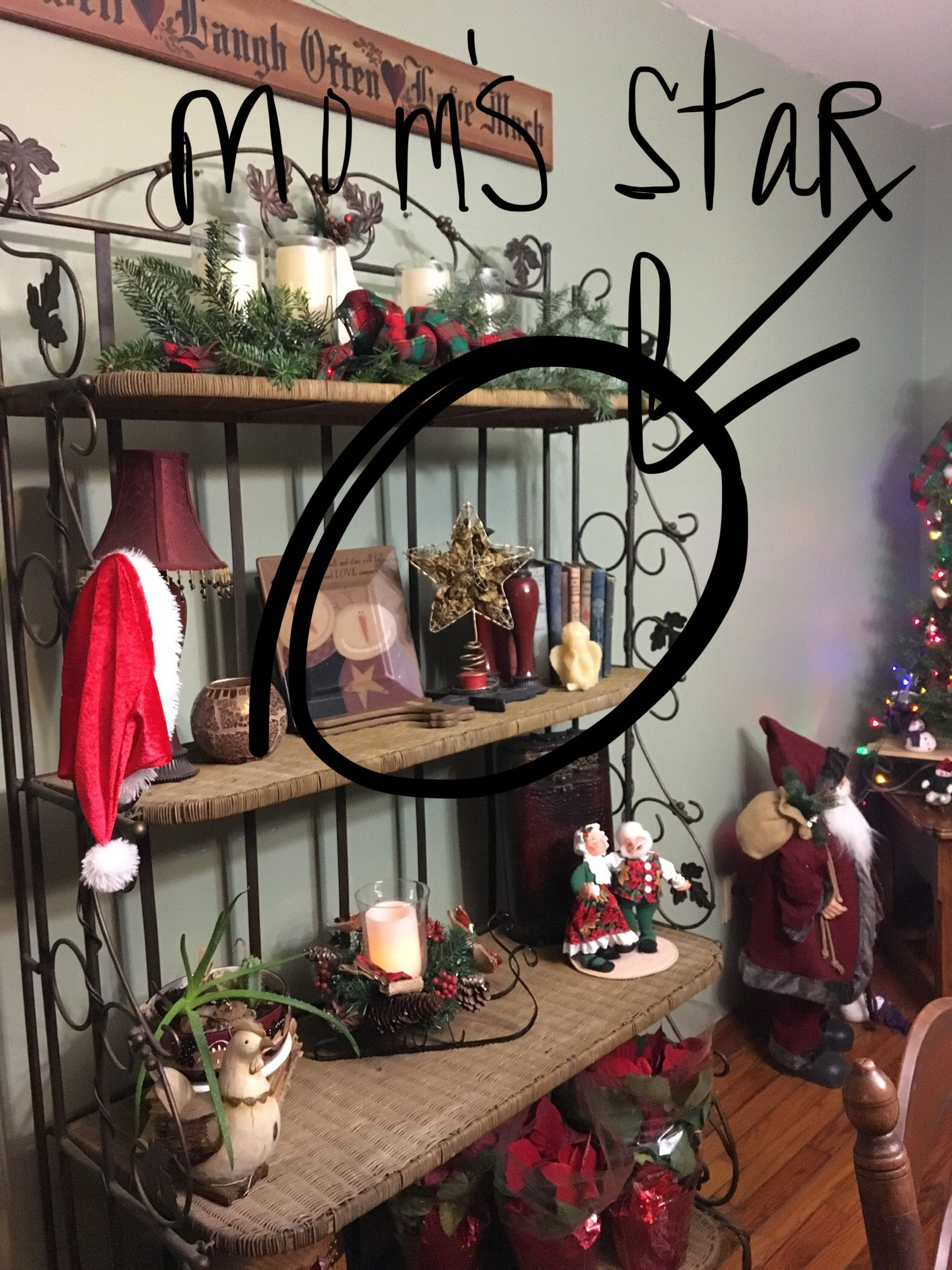 Pin by Pam Brownreiche on Xmas decor Xmas decorations