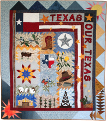 I Really Want To Do This I Need To Finish This Texas Quilt Quilt Patterns Quilts
