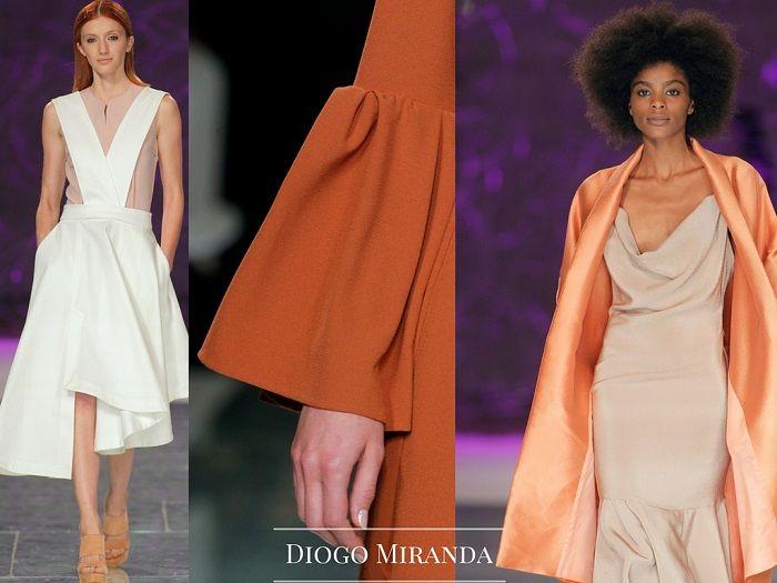 Diogo Miranda, Portugal Fashion. O Porto 2015