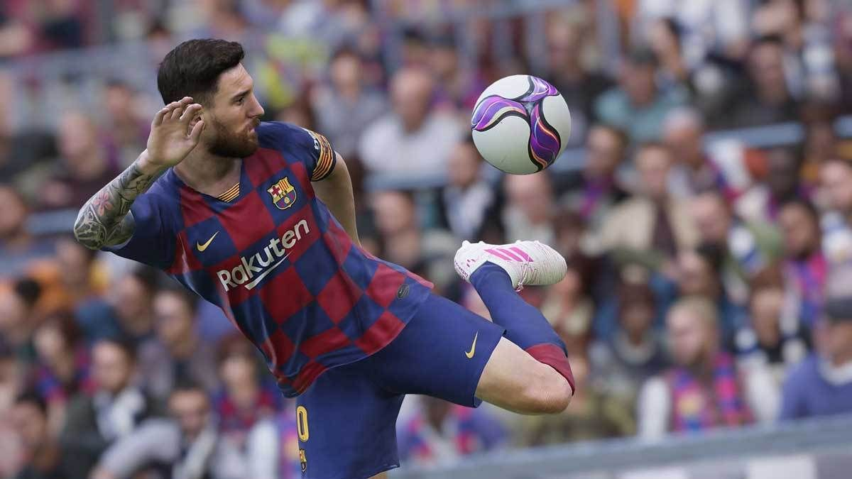 Efootball Pes 2020 Review Xbox One Pc Tony Hawk S Pro Skater Xbox One Pc Pro Evolution Soccer