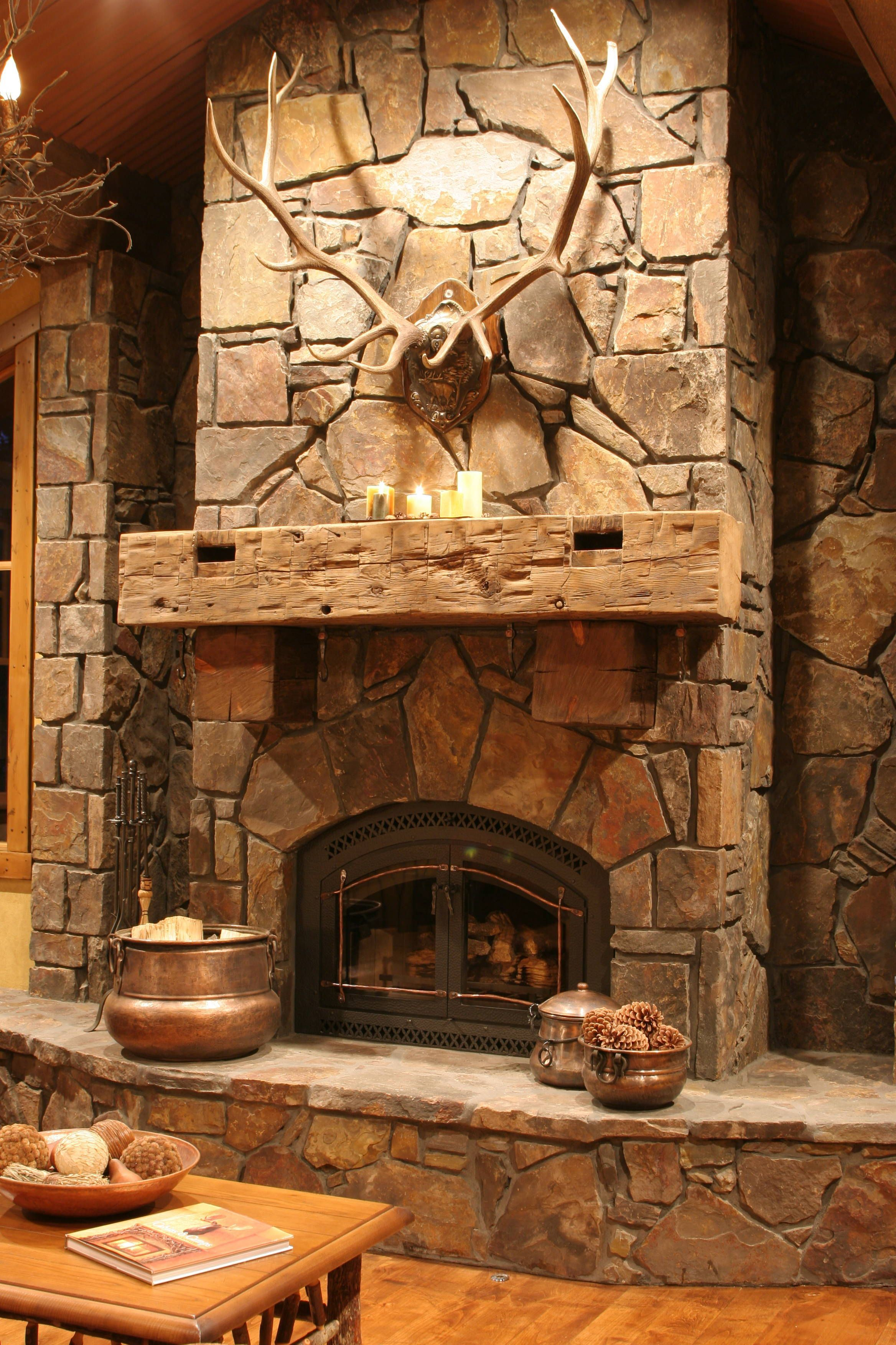 Beautiful Farmhouse Home Decor For Your Living Room Rustic