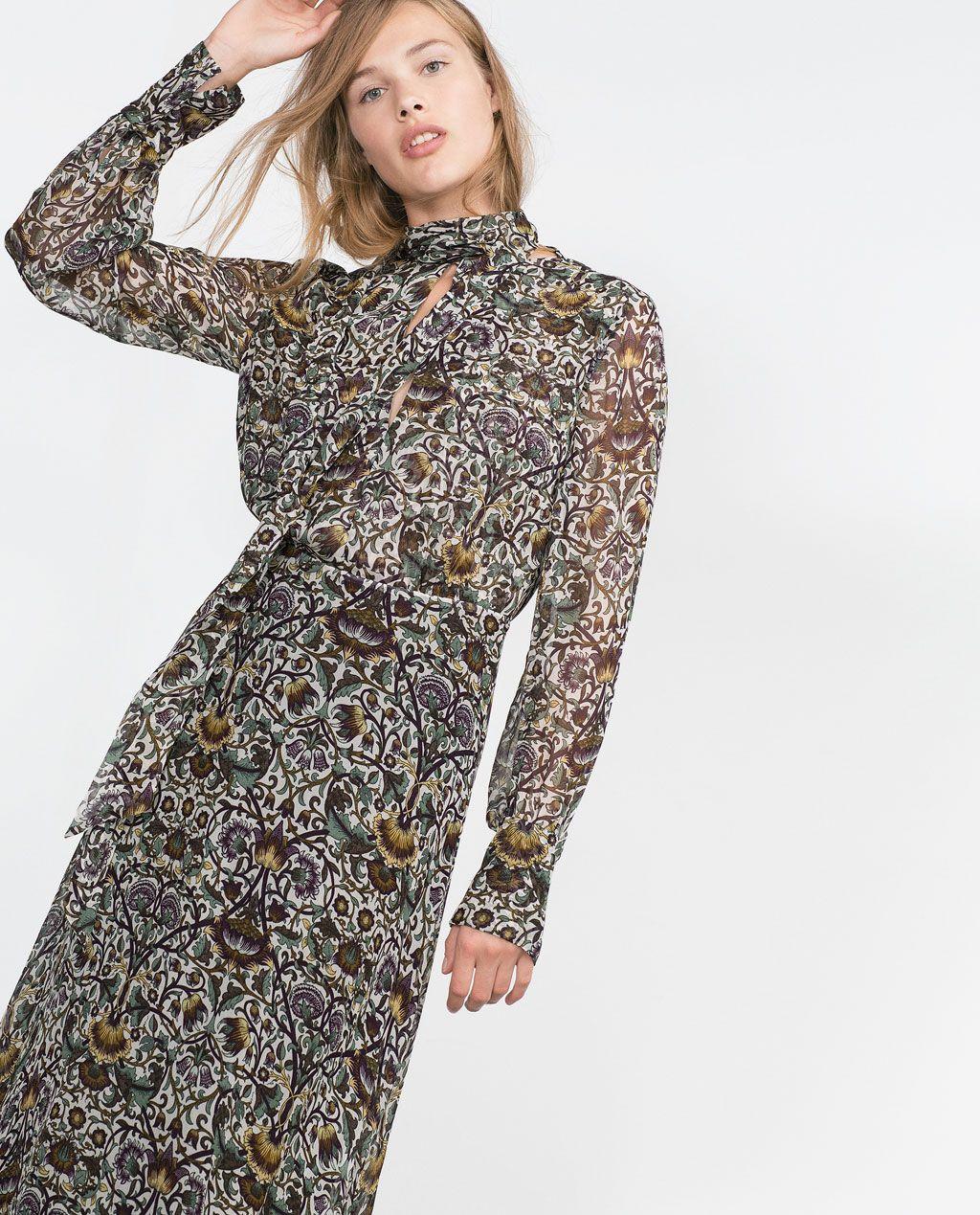 Aw Zara Dresses Commerce Dresses Pinterest 2015 E Moda ZTqx7Uw
