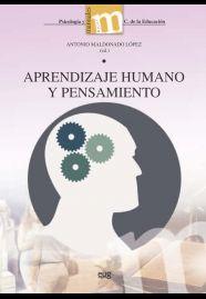 Aprendizaje Humano Y Pensamiento Antonio Maldonado López