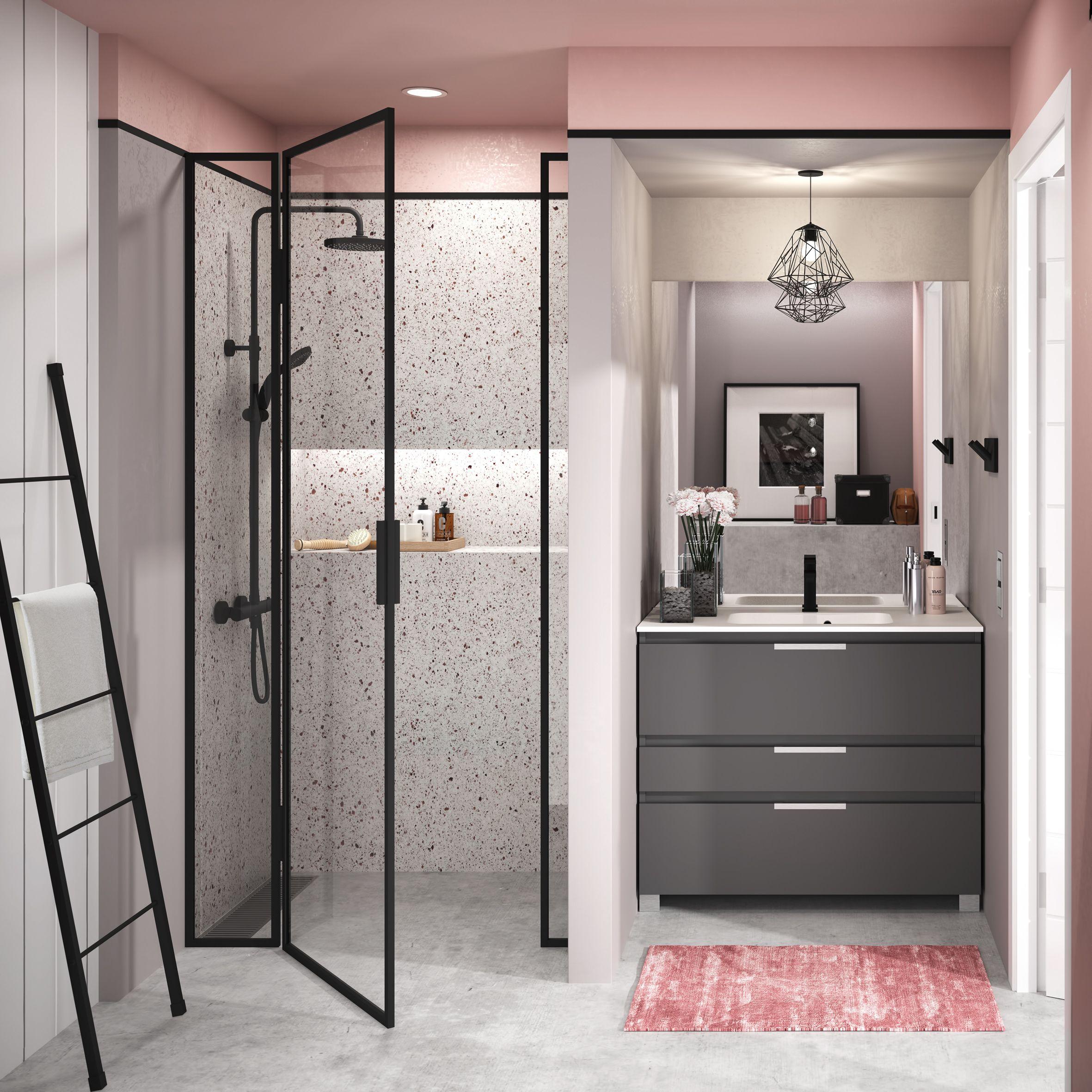Ten meubles de salle de bains baignoires fabricant - Fabricant meuble de salle de bain ...