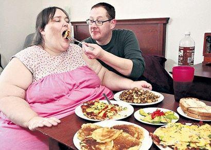как быстро похудеть без диет в домашних условиях после 50 лет