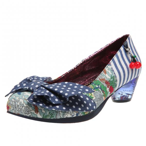 Irregular Choice | Womens | Irregular Choice | Trinkletina Low more super  fun completely ridic shoes
