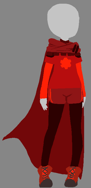 references for all things homestuck — Lot's of fan-made ...Homestuck God Tier Base