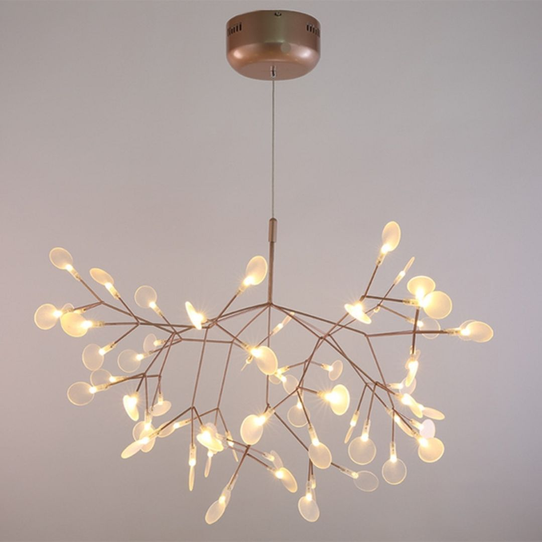 10 Amazing Ideas Of Unique And Elegant Decorative Lighting Designs