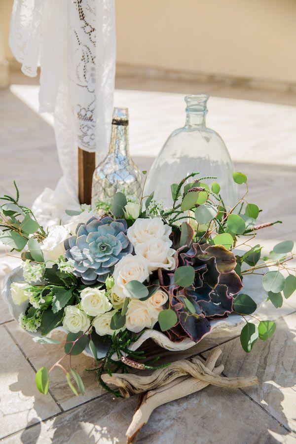 June 2016 Newsletter Ocean Wedding Theme Beach Wedding Favors Beach Wedding Decorations Reception