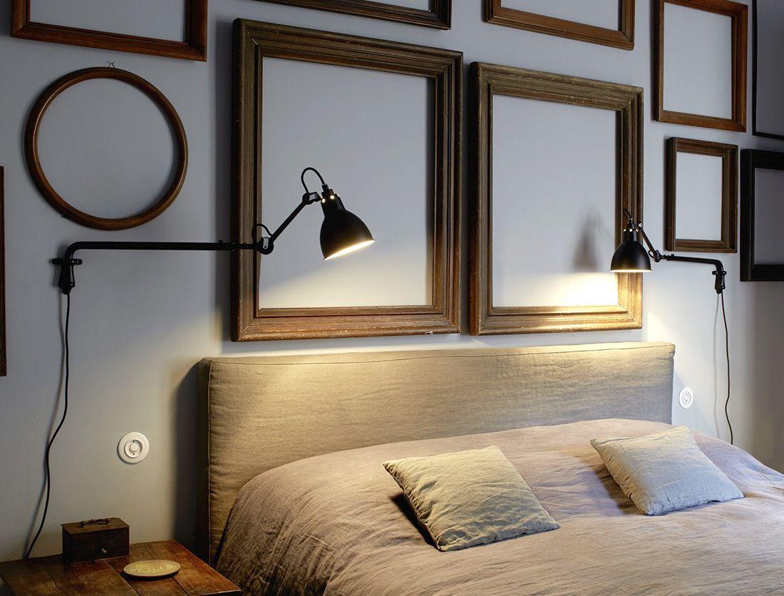 Wandlampen Gelenk Beim Bett Wandlampe Schlafzimmer Wandleuchte Schlafzimmer Wandlampe