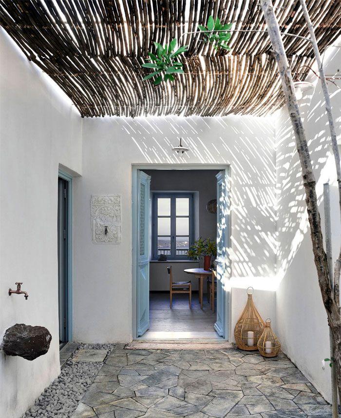 Photo of Une combinaison parfaite pour une maison loin de chez soi — Déco Idées Blog