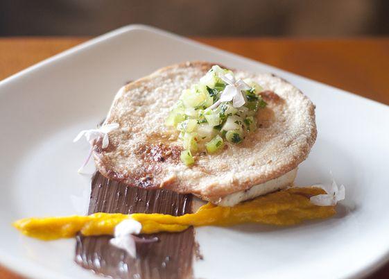 Signature Dish: Sanctuary's chef Patrick Atanalian - The Hot Dish