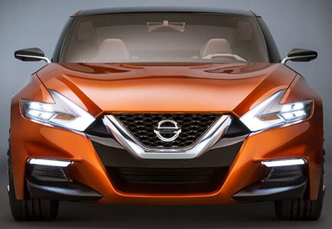 2016 Nissan Maxima Release Date Europa