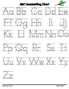english alphabet formation worksheets for kids google search comprehension preschool. Black Bedroom Furniture Sets. Home Design Ideas