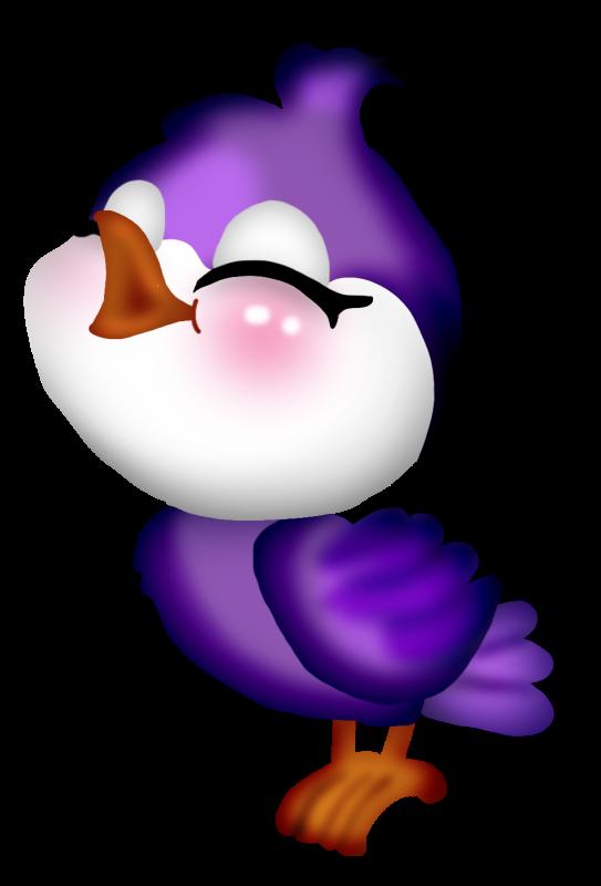 oiseaux,birds | Cute Clipart 1 | Cute drawings, Cartoon ...