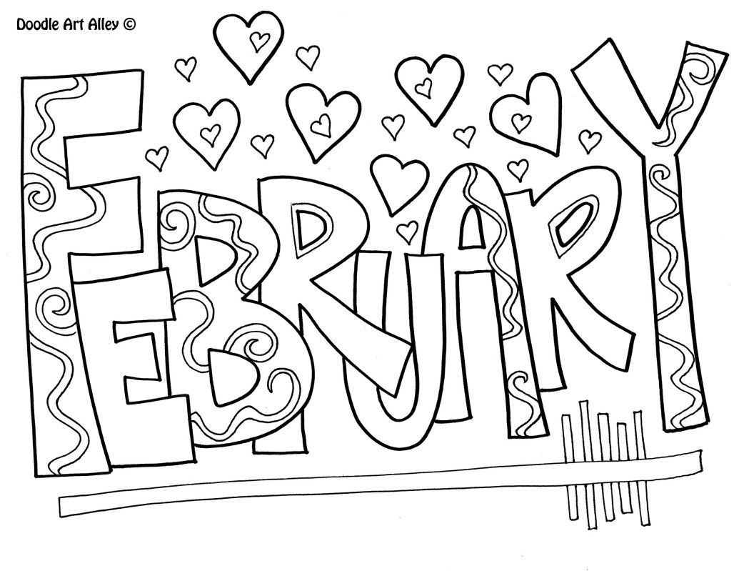 Coloring Pages for Kids   coloring pages   Pinterest   Kalender ...