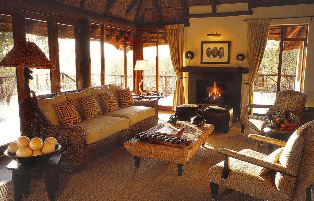 Safari Home Decor Home Interior African Safari Decor